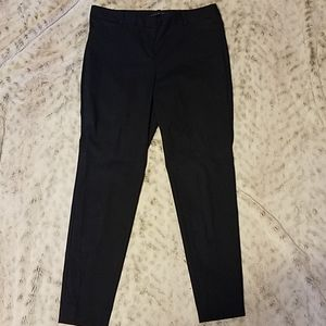 Dress pants, the Limited exact stretch size 10